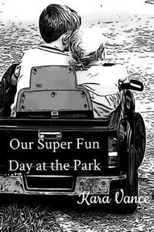 Our Super Fun Day at the Park