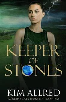 Keeper of Stones