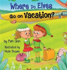 Where Do Elves Go on Vacation?