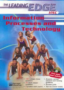 The Leading Edge HSC: Information Processing and Technology