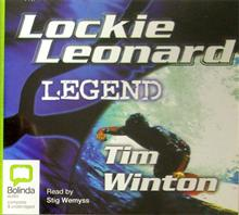 Lockie Leonard: Legend: 3