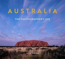 Australia The Photographer's Eye 3rd ed