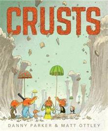Crusts: Little Hare Books