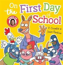On the First Day of School + CD