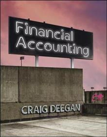Financial Accounting (with Connect)