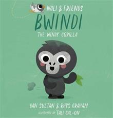 Nali and Friends #2: Bwindi
