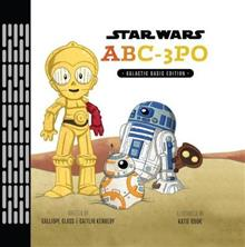 Star Wars: ABC-3PO: Star Wars: ABC-3PO