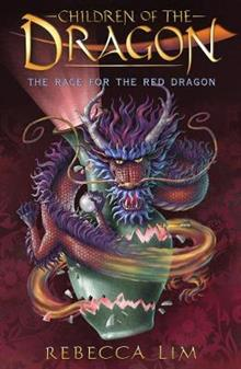 The Race for the Red Dragon: Children of the Dragon 2
