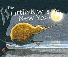 The Little Kiwi's New Year