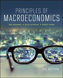 Pack Principles of Macroeconomics 5e (Connect and LearnSmart)