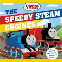 The Speedy Steam Engines