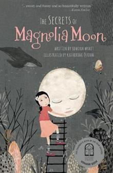 The Secrets of Magnolia Moon