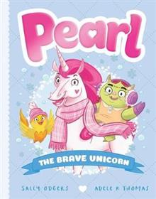 Pearl #5: The Brave Unicorn
