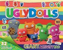 UglyDolls: Giant Activity Pad