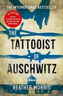 The Tattooist of Auschwitz - YA Edition