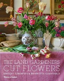 The Land Gardeners: Cut Flowers