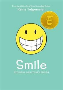 Smile Collector's Edition