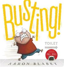 BUSTING BOARD BOOK