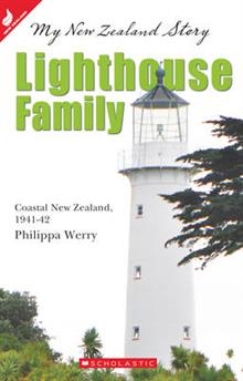Lighthouse Family: Coastal New Zealand 1941-42