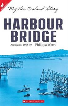 Harbour Bridge: Auckland, 1958-59