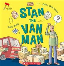 Stan the Van Man