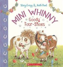 Mini Whinny #2: Goody Four Shoes