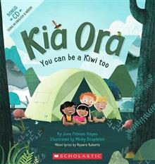 Kia Ora: You Can Be a Kiwi Too