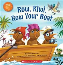Row Kiwi, Row Your Boat