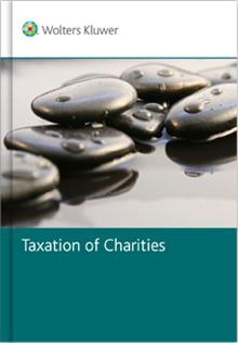 Taxation of Charities