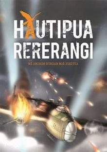 Hautipua Rererangi (Born to Fly)