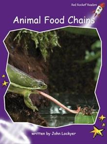 Animal Food Chains