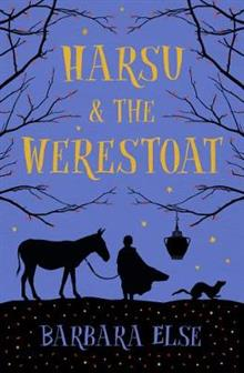 Harsu and the Werestoat