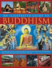 Illustrated Guide to Buddhism