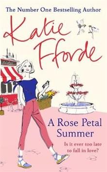 A Rose Petal Summer: It's never too late to fall in love