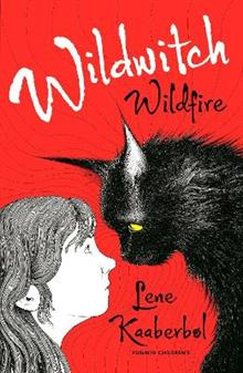 Wildwitch 1: Wildfire