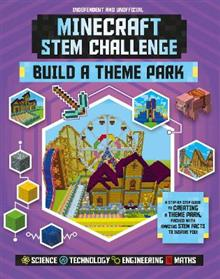 Minecraft STEM Challenge: Build a Theme Park