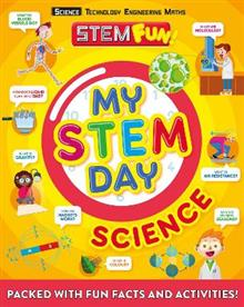 My STEM Day - Science