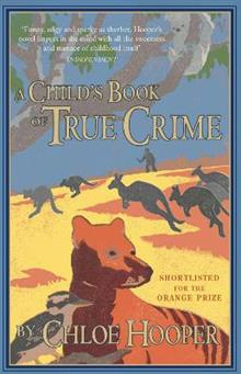 A Child's Book of True Crime