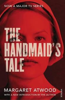 The Handmaid's Tale: the number one Sunday Times bestseller