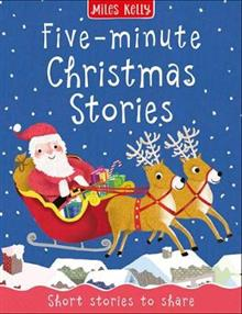 Five-minute Christmas Stories