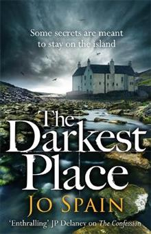 The Darkest Place: (An Inspector Tom Reynolds Mystery Book 4)