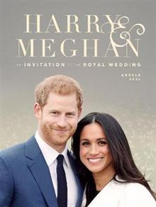Harry & Meghan: An Invitation to the Royal Wedding