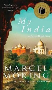 My India: A Novel about India