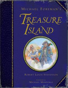 Michael Foreman's Treasure Island