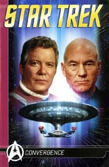 Star Trek: The Next Generation Comics Classics