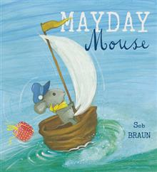Mayday Mouse
