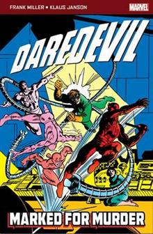 Daredevil: Marked for Murder
