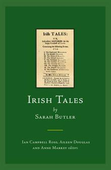 Irish Tales by Sarah Butler