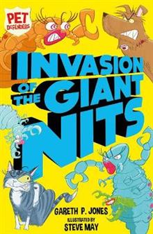 Invasion of the Giant Nits