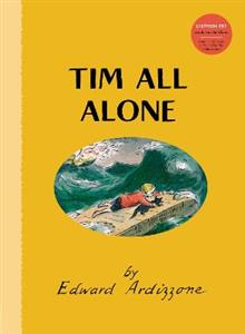 Tim All Alone